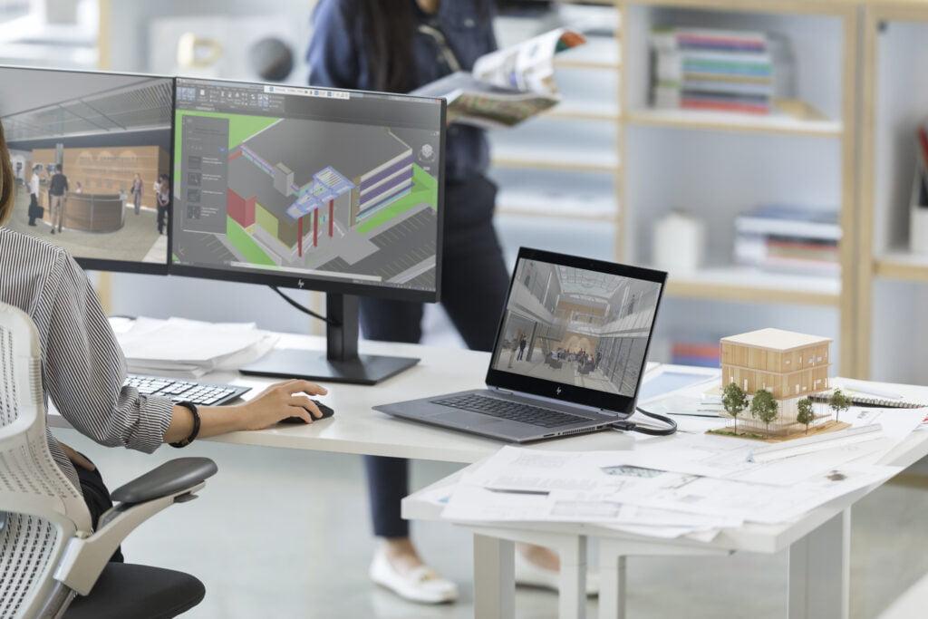 ICT voor architecten