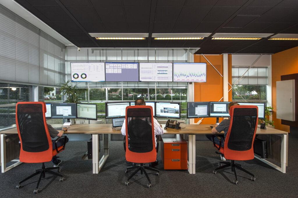 Reset NOC Monitoring