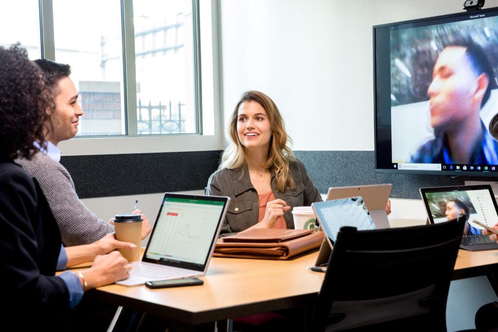 Veilig samenwerken met Microsoft 365