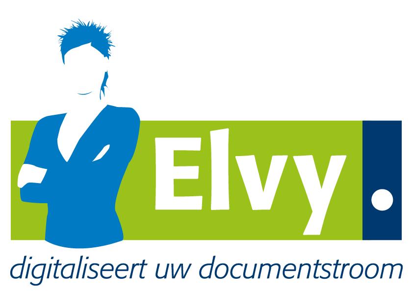Elvy - digitaliseer administratieve processen