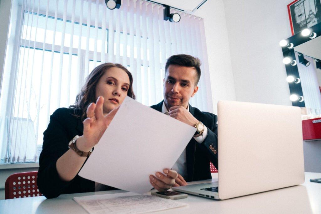 Run je bedrijf met Microsoft 365