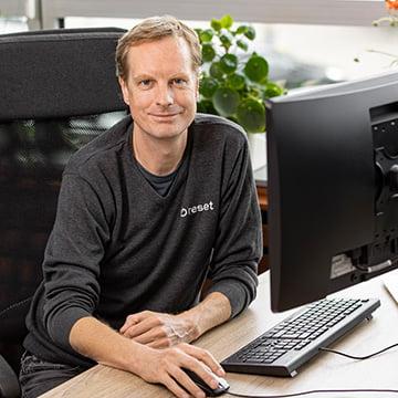 Dennis Ferdinandus - Engineer