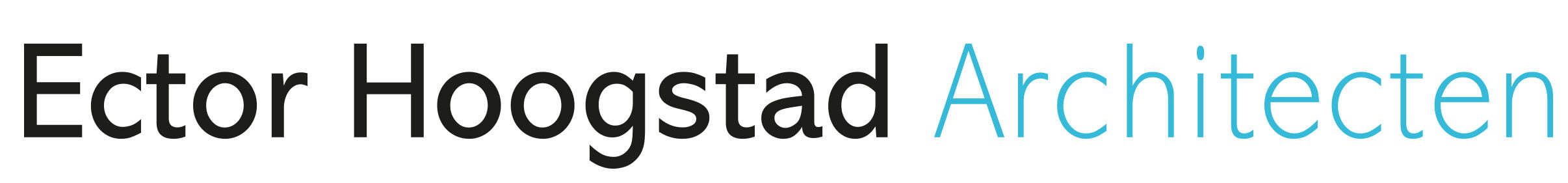 ector hoogstad architecten - Rotterdam