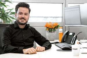 Frank van der Zalm - productspecialist