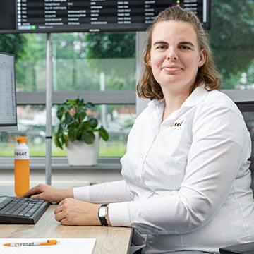 Sandra van Til