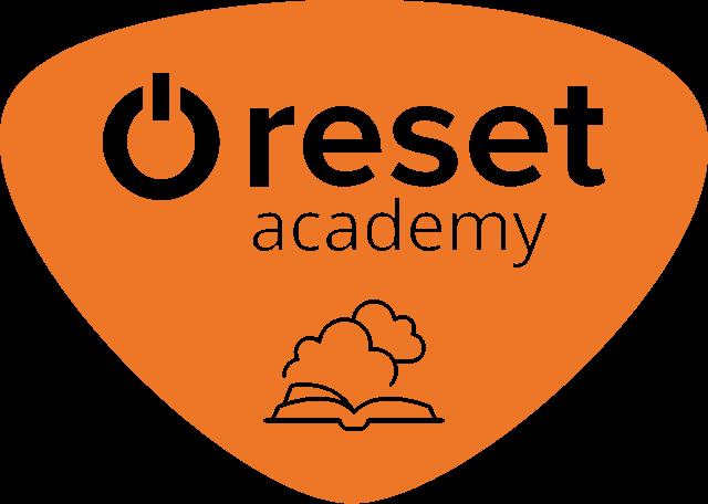 Reset Academy - Blijf leren