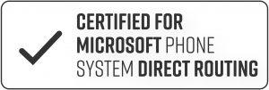 pbx teams microsoft Certified