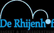 Het logo van de Rhijenhof