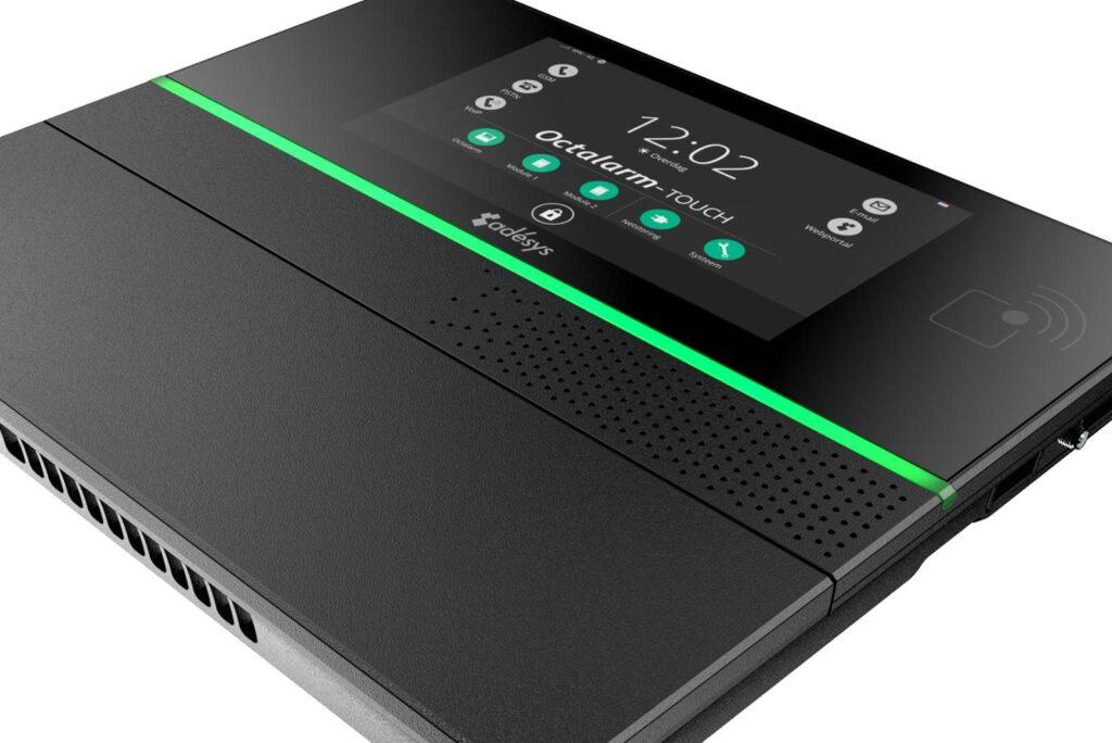 Octalarm Touch alarmmelder