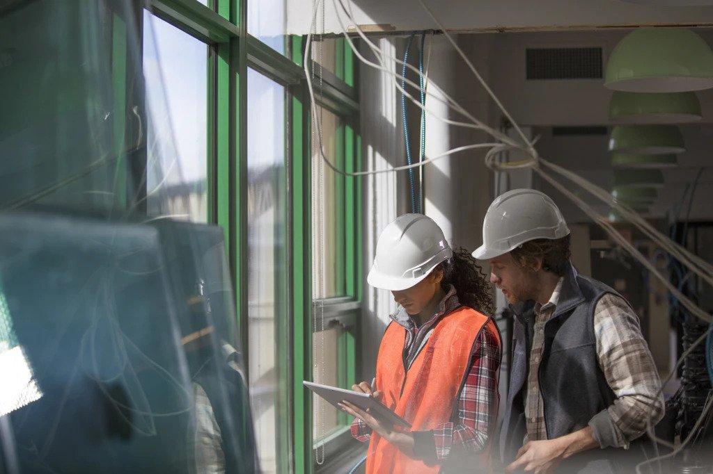ict voor bouwbedrijven