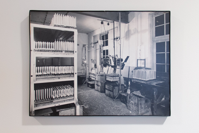 Van Dams kwastenfabriek - Culemborg
