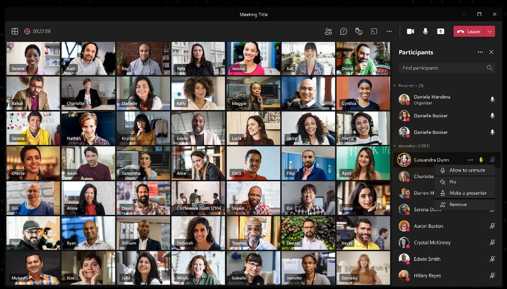 Nieuw in Microsoft Teams – maart 2021