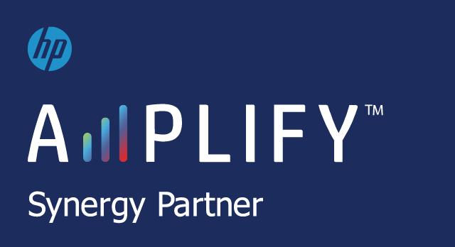 Reset Groep BV - HP Amplify Synergy Partner
