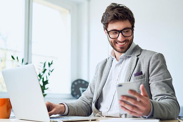 Mobiel bellen en gebeld worden op je vaste telefoonnummers dankzij Microsoft Teams