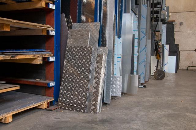 Vierhout Metaal productiebedrijf duurzamer met ICT