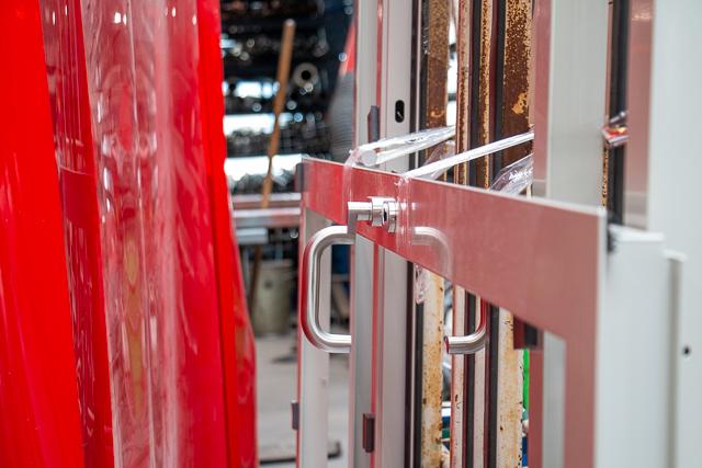 De hoogste kwaliteit metalen kozijnen en deuren